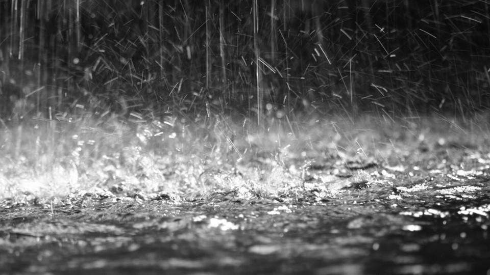 Alluvione, ancora piove