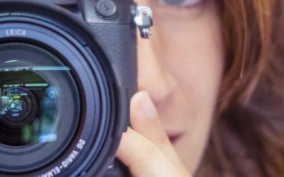 New camera, new Life?
