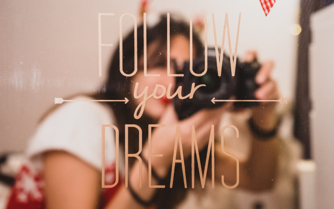 Segui i sogni